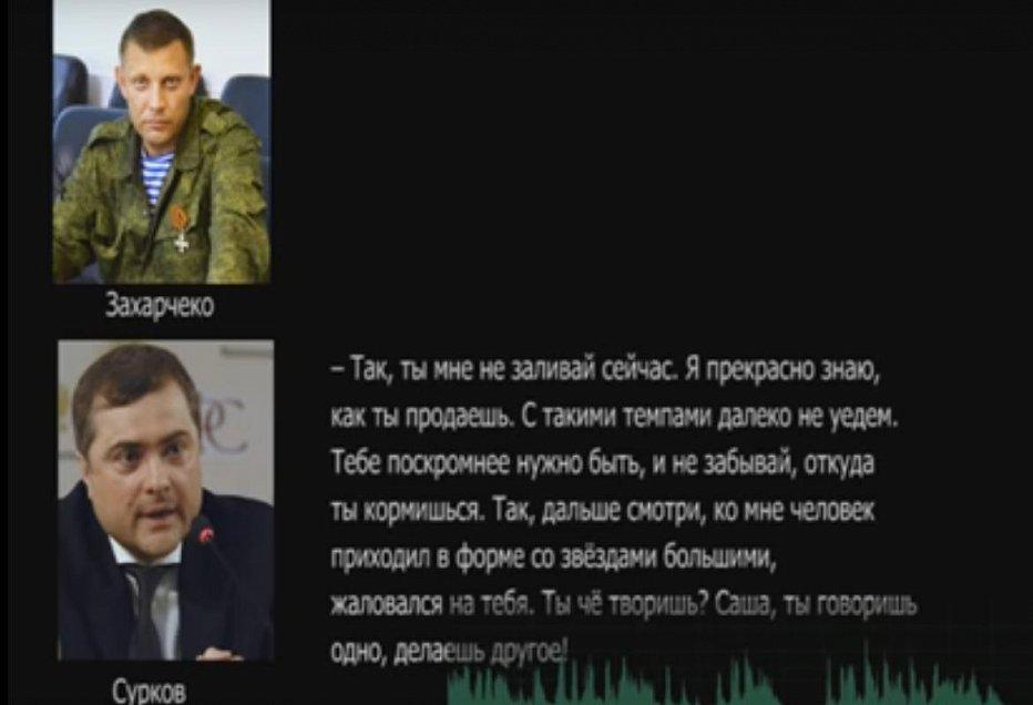Украинская сторона особо указала боевикам на пункт Минских соглашений о контроле Украины над Дебальцево, - Олифер - Цензор.НЕТ 5535