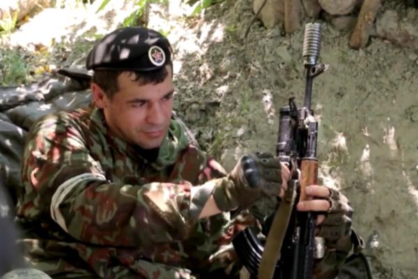 """Боевики уничтожают собственных дезертиров, пытаясь """"списать"""" это на обстрелы ВСУ, - ИС - Цензор.НЕТ 1943"""