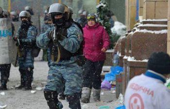 За минувшие сутки один украинский военнослужащий получил ранение, четверо контужены, - Лысенко - Цензор.НЕТ 4727