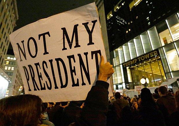 26 конгрессменов заявили о бойкоте инаугурации Трампа - Цензор.НЕТ 8237
