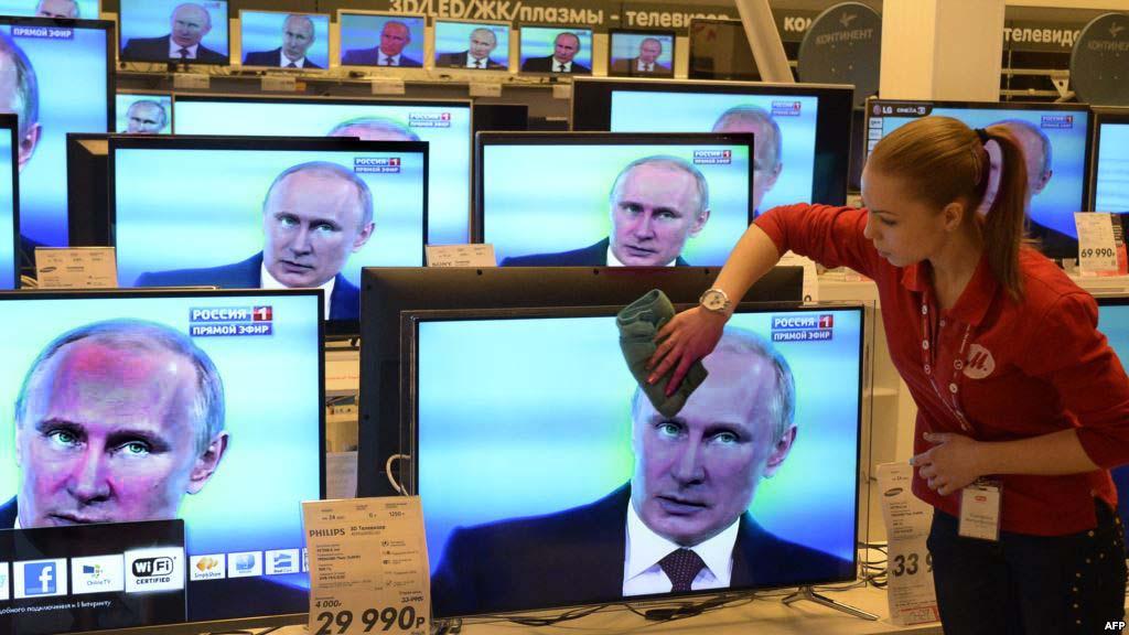 """""""Я привык так жить"""", - Путин еще не решил, будет ли уходить с поста Президента РФ - Цензор.НЕТ 5069"""