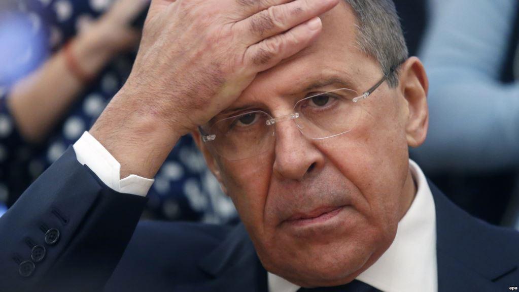 Журналист указал сверху успех Лаврова во участии РФ на войне возьми Донбассе: видео