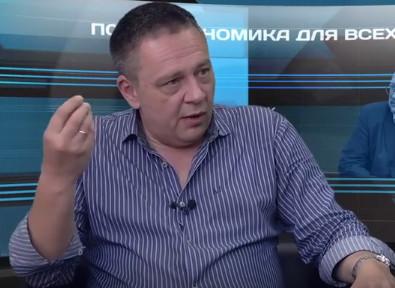 Степан Демура: Запад размажет Путина в соответствии с стенке