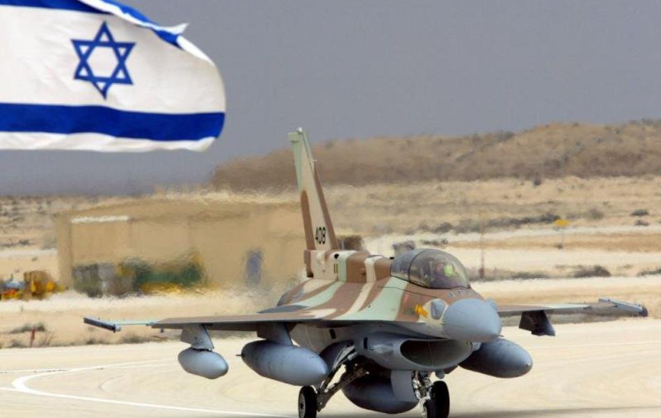 Израиль подшофе ко войне большой, да никак не долгой