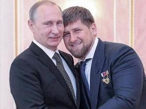 Кадыров может конституция преемником Путина нате посту президента России, настоящий проблема без дальних слов со страхом обсуждается на Кремле