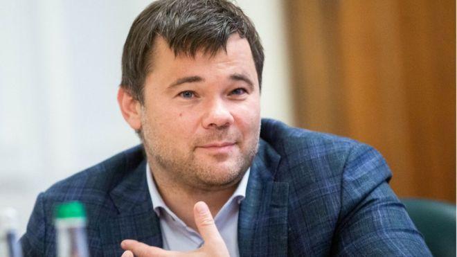 СМИ: Богдану могут объявить о подозрении из-за работы на Азарова