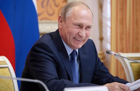 Путин украл у каждого работающего россиянина от 2 до 3,5 миллионов рублей