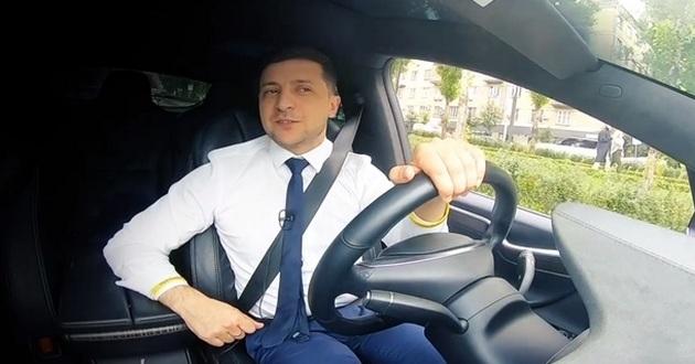 Донбасс, посадки, скандалы: Зеленский дал новое большое интервью. Видео