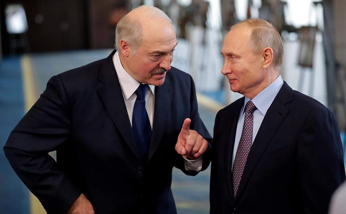 Беларусь становится в боевую стойку по отношению к