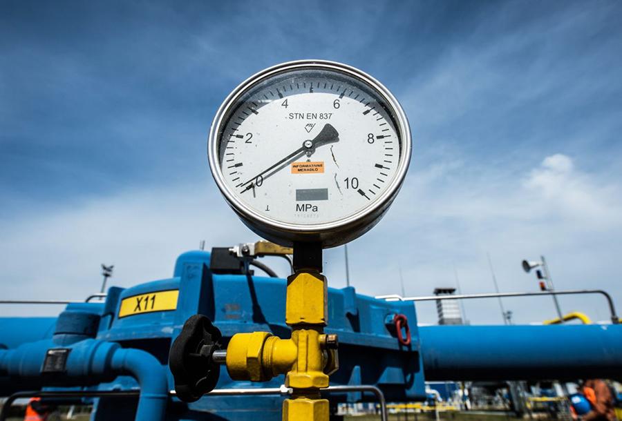 Российский газ оказался не нужен Китаю