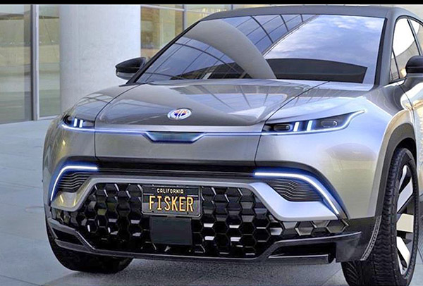 Конкурент Tesla Model Y дебютирует в январе