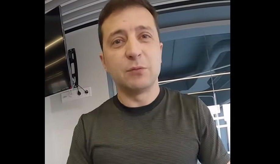 Как бег на дорожке: Зеленский поделился тонкостями диалога с Путиным по Донбассу