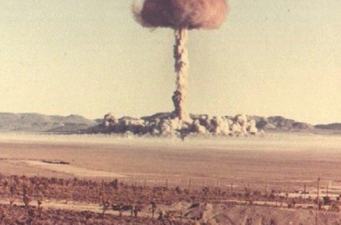 47 лет назад взорвали ядерную бомбу на Харьковщине, чтобы погасить пожар на скважине: как это было