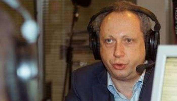 Слава Рабинович: Неудивительно, что Путин хочет запретить Википедию