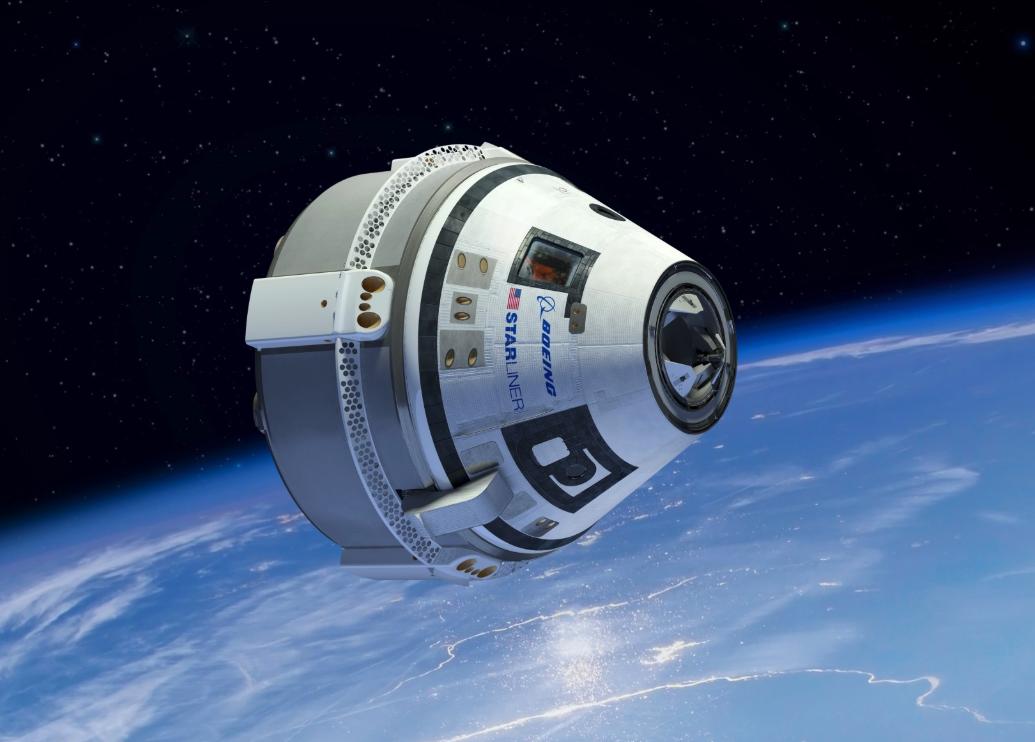 Boeing впервые запустила космический корабль к МКС, но не на ту орбиту. Starliner вернулся на Землю