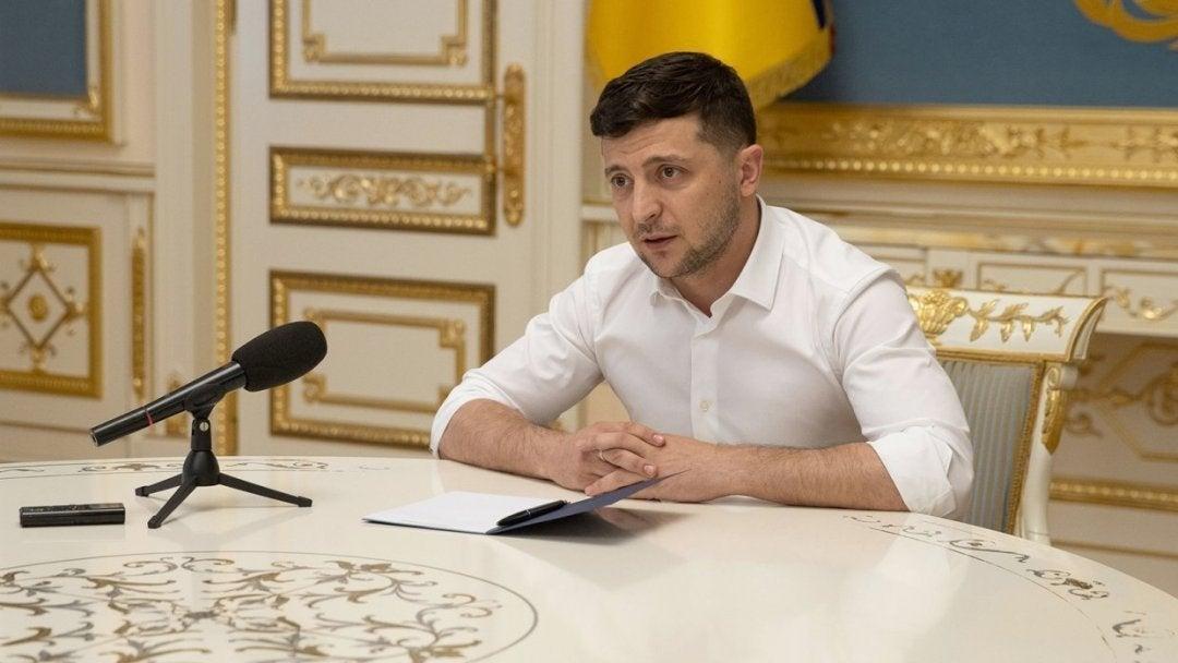 Зеленский подписал закон, запрещающий покупать электроэнергию в РФ