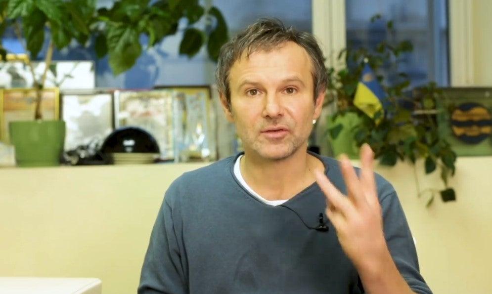 Вакарчук раскритиковал реформы Зеленского