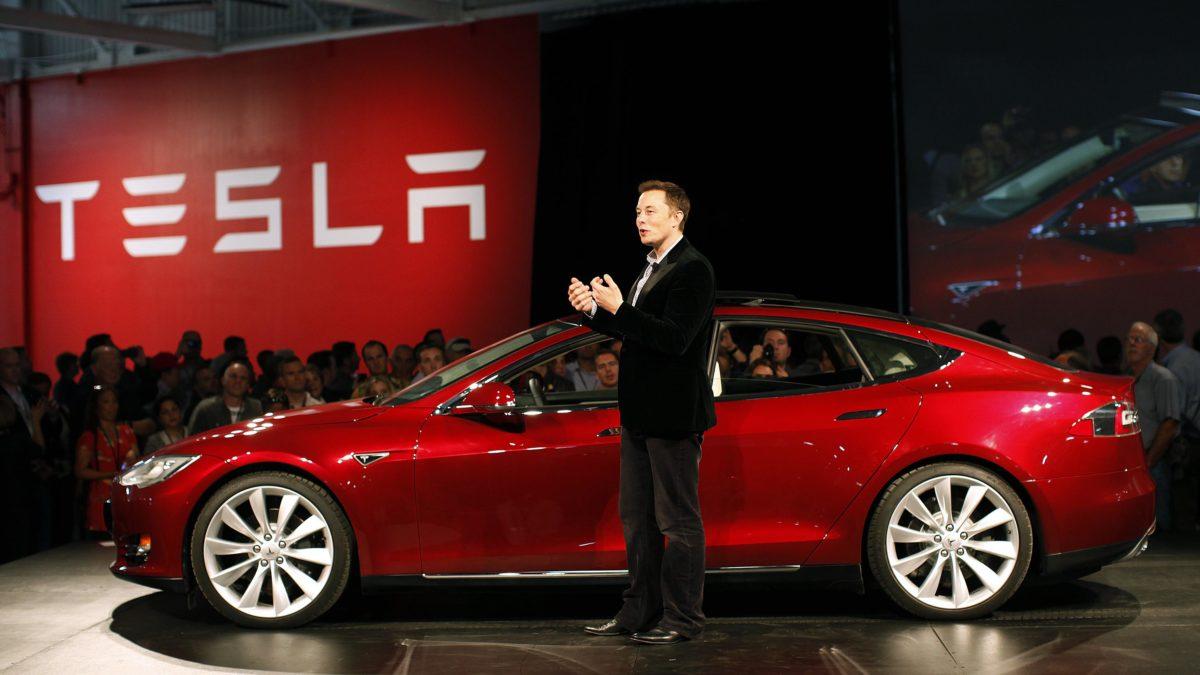 В 2019 году Tesla превзошла свои ожидания и увеличила поставки электрокаров на 50%