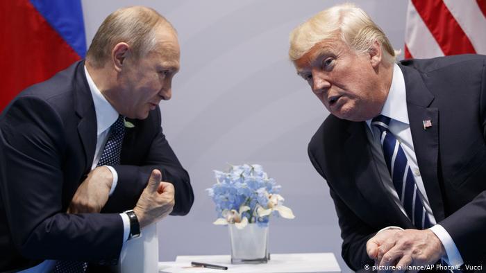 Демократы США раскусили договорняк Трампа и Путина по имитации войны с Ираном – политолог