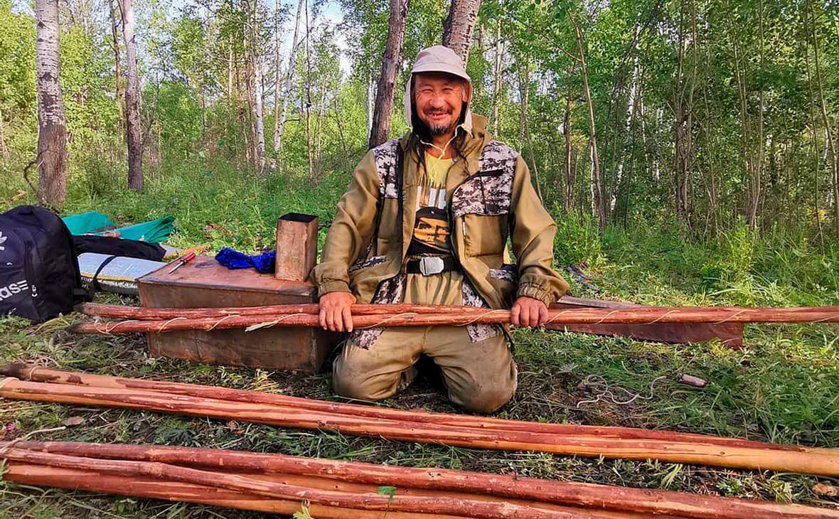«Изгнать демона путина!» Якутский шаман собирает добровольцев для свержения Путина: видеообращение