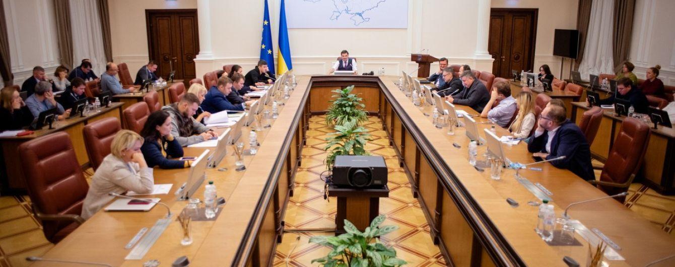 Правительство не отчиталось депутатам впервые за 28 лет, – Геращенко