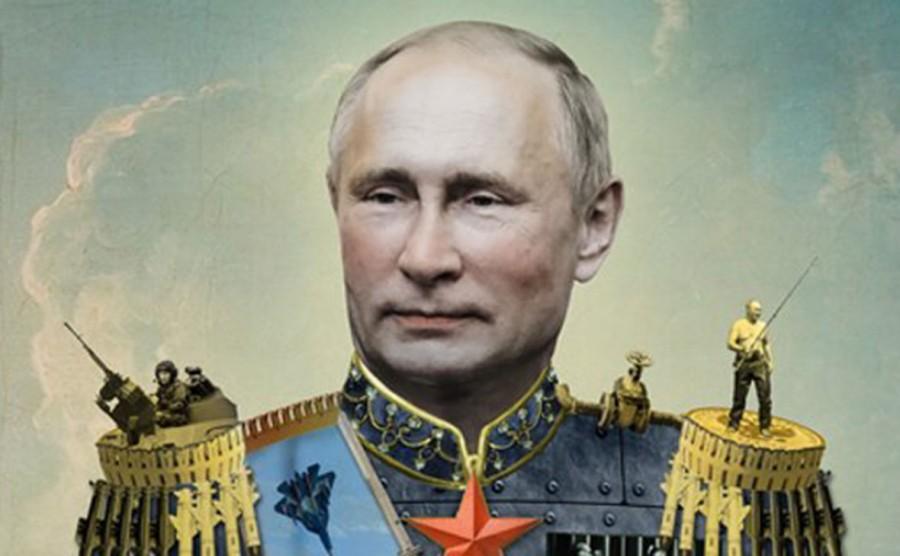 Или россияне избавятся от Путина, или он добьет страну