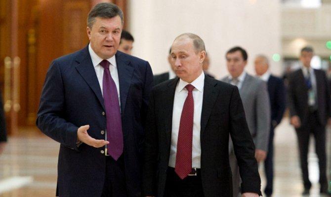 Путин угрожал убить Януковича? — раскрыты эксклюзивные подробности
