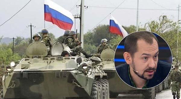 «Ребята спалились»: Цимбалюк поймал Кремль на оговорке о «вечной» войне в Украине