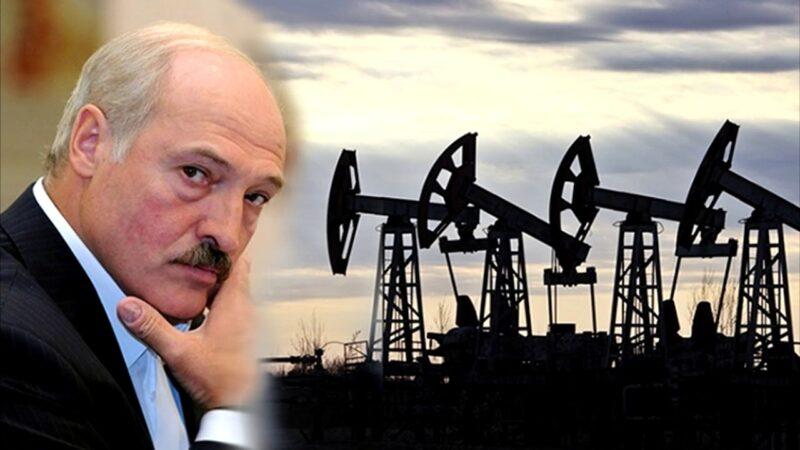Лукашенко: Россия не разрешает поставки нефти из Казахстана в Беларусь, но мы расширим лист поставщиков