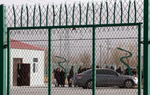 Китай ждет катастрофа, коронавирус приближается к лагерям для уйгуров