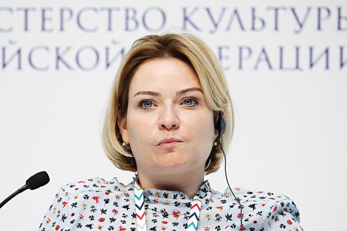 Бабченко: Ну вот скажите мне, какой иной министр культуры может быть в дурдоме?
