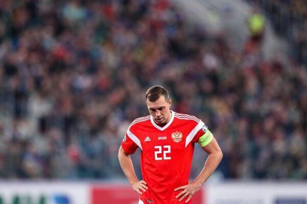 России запретили участвовать в ЧМ-2022 по футболу