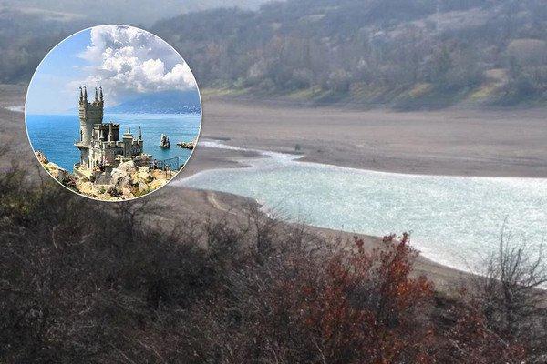 Продажа воды в Крым спасет Донбасс?
