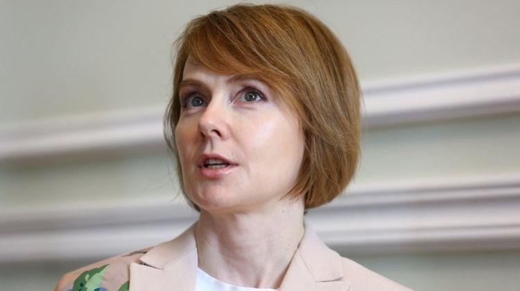 «В ОП хотят видеть Лану Зеркаль во главе МИД Украины, намечается сенсация»