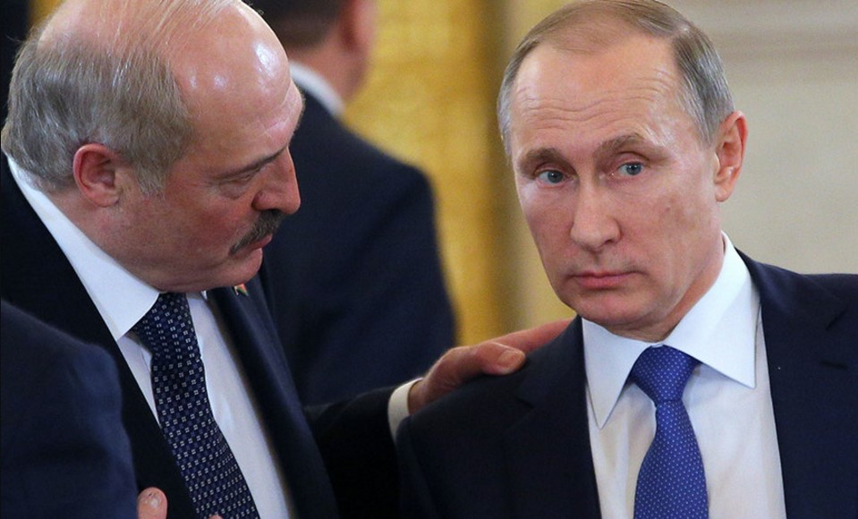 Теперь Путин будет мстить Лукашенко