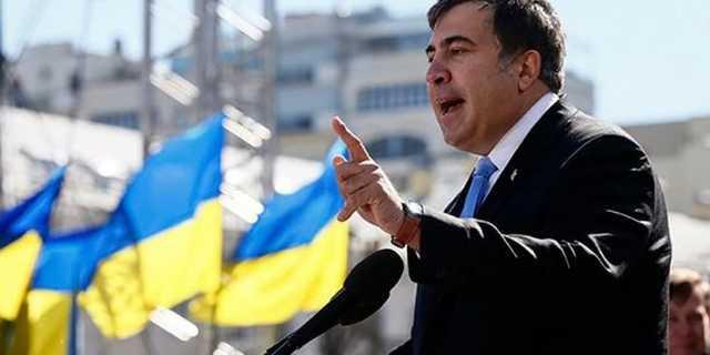 Саакашвили: За два месяца до Евромайдана Янукович называл Путина козлом и клятвенно обещал мне, что Украина идет в Европу