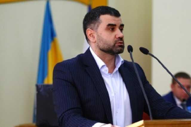 Барин народа и холопы: в сети появилось видео перепалки депутата в Кременчуге с электриками