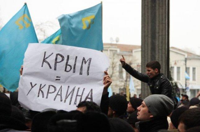 День сопротивления российской оккупации: как крымчане боролись против аннексии