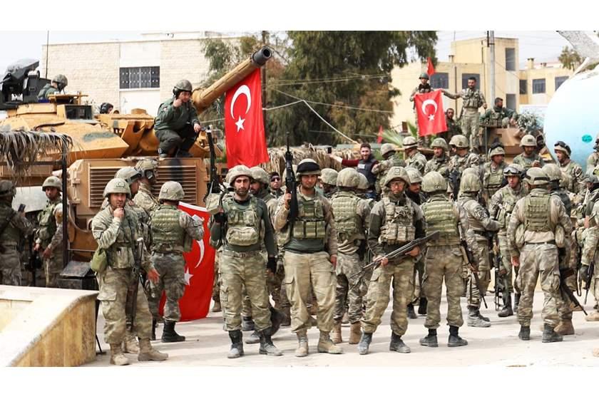 Встреча Путина и Эрдогана: Турция «сломала» Россию