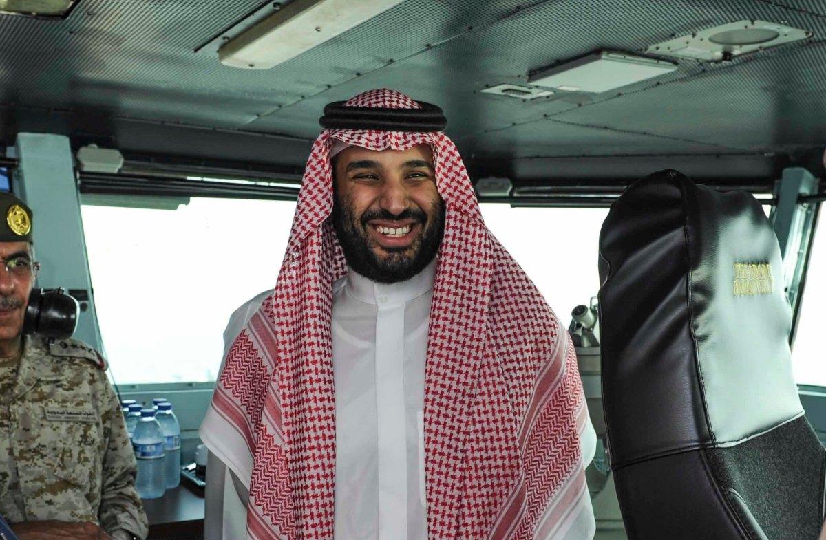 Нефть в саудовской аравии картинки