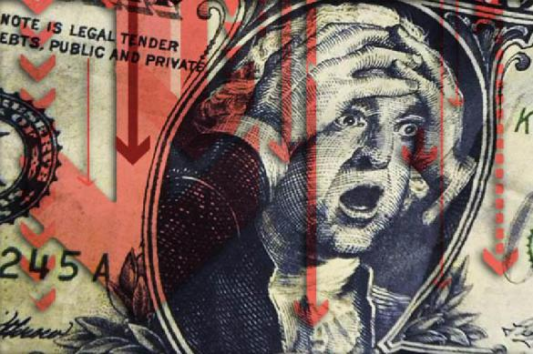 Инфляция разгонится вдвое, главной проблемой станет дефицит валюты