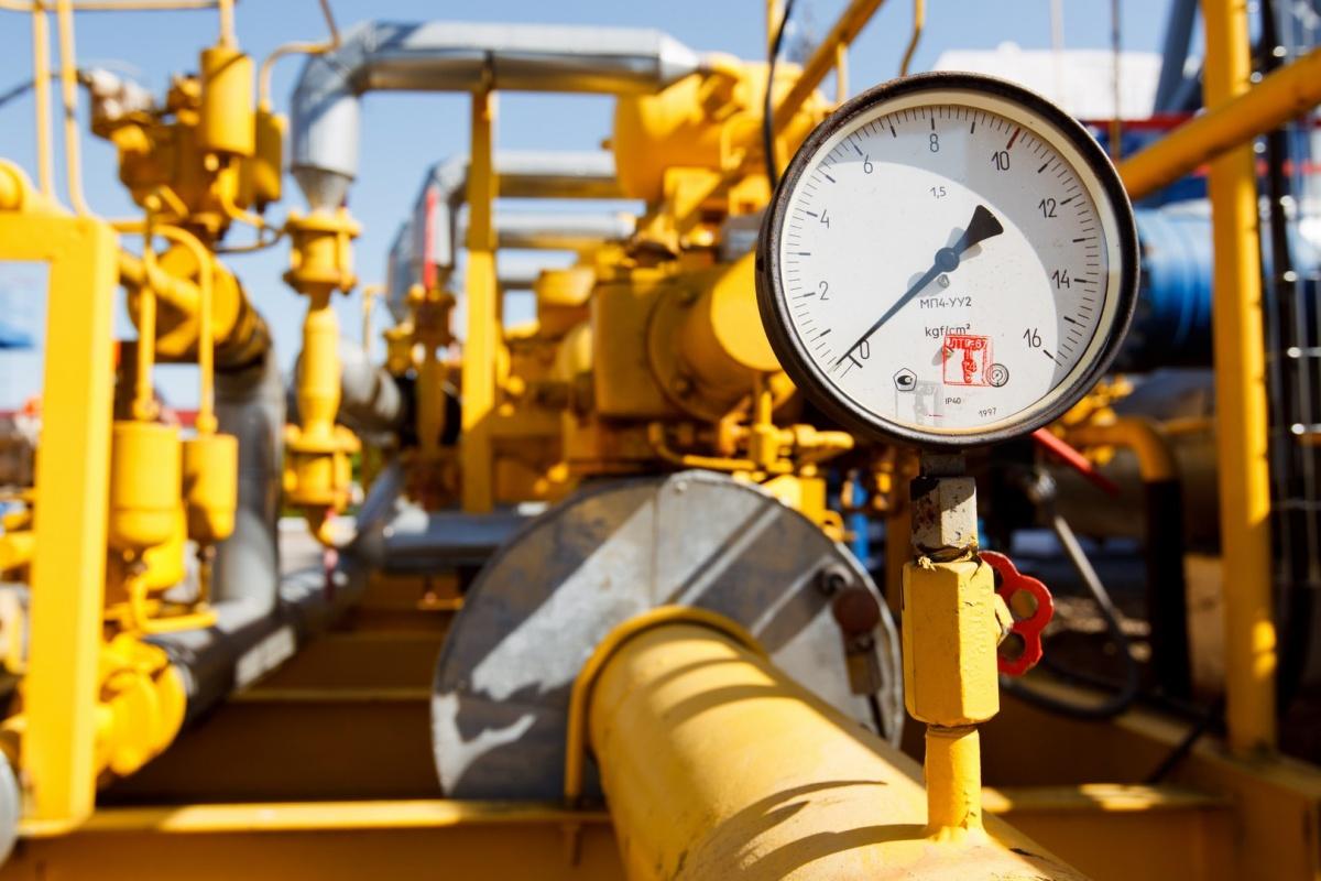 «Газпром» предупредил о проблемах с продажей газа в Европу