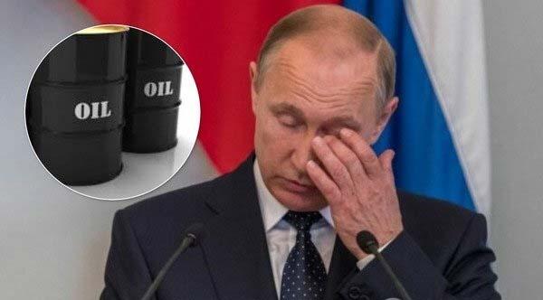 Меньше $1 за баррель: сколько будет получать РФ от экспорта нефти