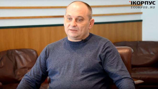 Фигуранта дела рейса МН17 Харченко арестовали в Донецке – СМИ