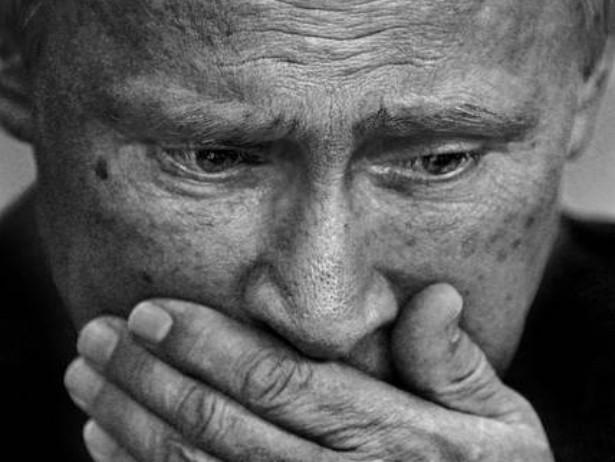В России рассказали о побочных следствиях лечения Путина: он уже не вполне адекватен