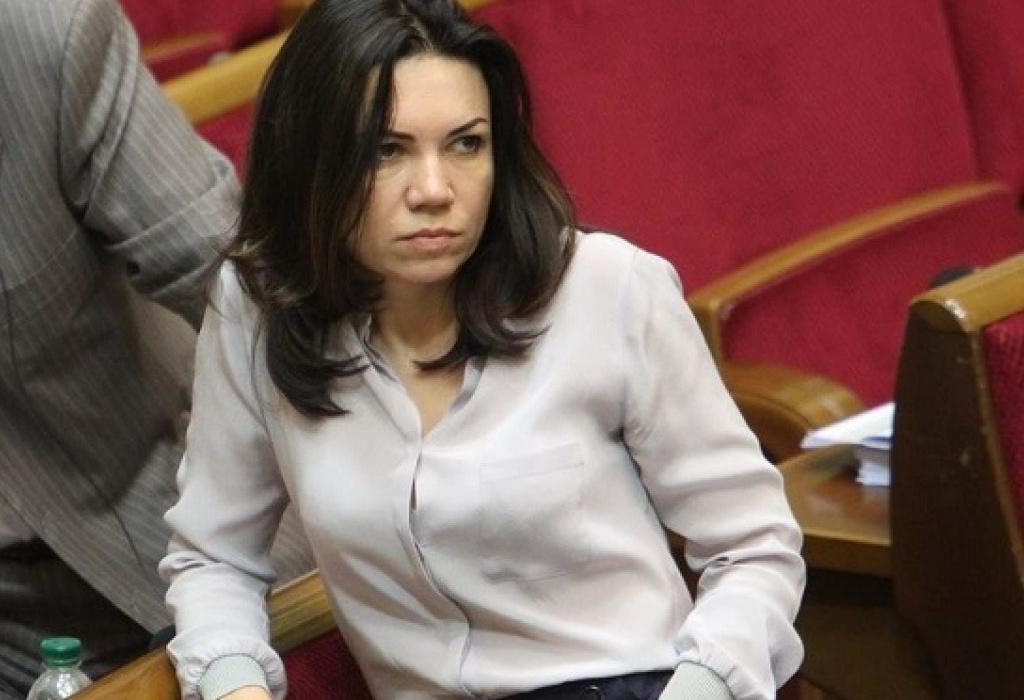 Сюмар: Даже Янукович не доходил до того, чтобы штурмовать музеи