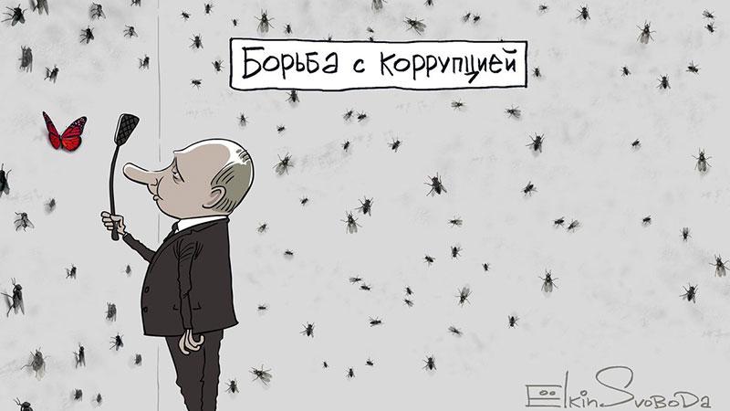 «Останется Путин или его сменят — ничего в России от этого не изменится»