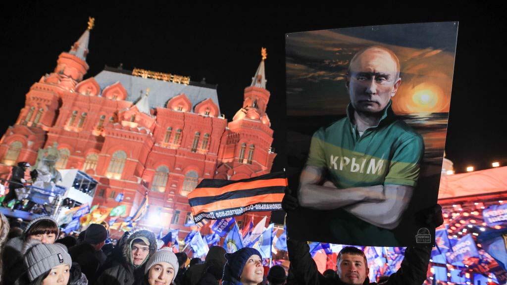 Элита в Кремле дрожит. Если Путин начнет «сходить с ума», будет зачистка – интервью с Михаилом Касьяновым