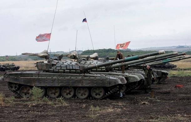 Десятки убитых и раненых: озвучены потери оккупантов на Донбассе в мае