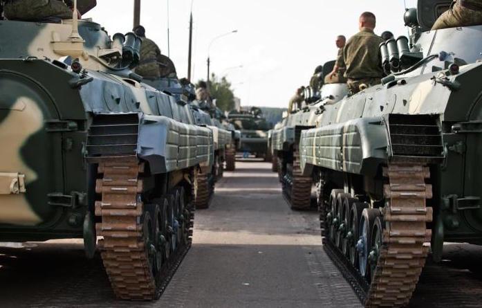 Россия не сможет захватить даже несколько украинских областей: выводы аналитиков